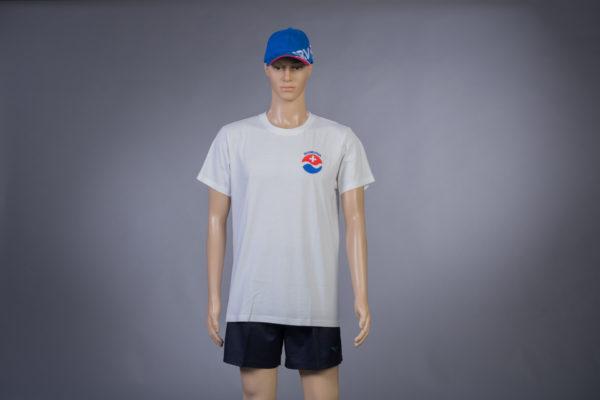 T-Shirt für Badmeister Vorderseite